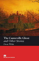 Macmillan Readers Elementary Canterville Ghost
