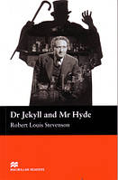 Macmillan Readers Elementary Dr Jekyll And Mr. Hyde