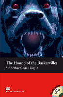 Macmillan Readers Elementary Hound Of The Baskervilles, The + CD