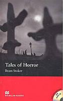 Macmillan Readers Elementary Tales Of Horror + CD