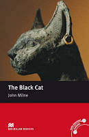 Macmillan Readers Elementary The Black Cat