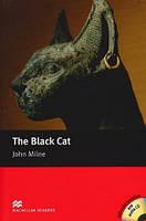 Macmillan Readers Elementary The Black Cat + CD
