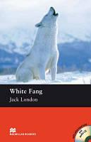Macmillan Readers Elementary White Fang + CD