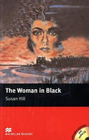 Macmillan Readers Elementary Woman In Black, The + CD