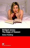 Macmillan Readers Intermediate Bridget Jones: The Edge Of Reason