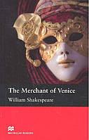 Macmillan Readers Intermediate Merchant Of Venice, The