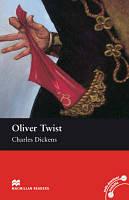 Macmillan Readers Intermediate Oliver Twist