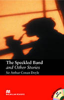 Macmillan Readers Intermediate Speckled Band And Other Stories, The + CD