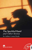 Macmillan Readers Intermediate The Speckled Band and Other Stories