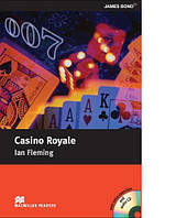 Macmillan Readers Pre-Intermediate Casino Royale + CD