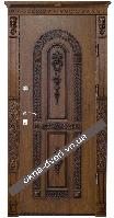 Двери Патина и 3D Фрезеровки