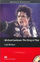 Macmillan Readers Pre-Intermediate Michael Jackson + CD