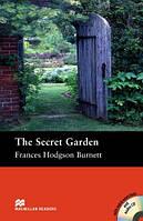 Macmillan Readers Pre-Intermediate Secret Garden, The + CD