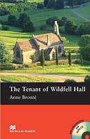 Macmillan Readers Pre-Intermediate Tenant Of Wildfell Hall, The + CD