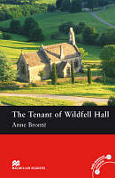 Macmillan Readers Pre-Intermediate Tenent Of Wildfell Hall