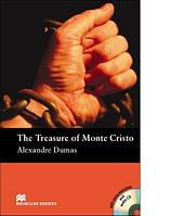Macmillan Readers Pre-Intermediate Treasure Of Monte Cristo, The + CD