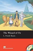 Macmillan Readers Pre-Intermediate Wizard Of Oz, The + CD