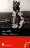 Macmillan Readers Upper Intermediate Macbeth