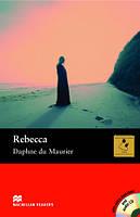 Macmillan Readers Upper Intermediate Rebecca + CD