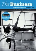 The Business 2.0 Pre Intermediate Student's Book
