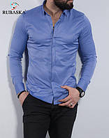 Турецкая мужская рубашка , фото 1