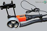 Роторная машина для насечки по камню AGP BH92 (1,2 кВт)