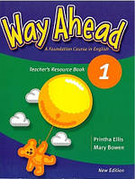 Way Ahead New Edition Level 1 Teacher Resource Book