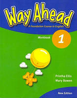Way Ahead New Edition Level 1 WB