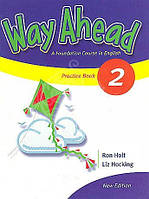 Way Ahead New Edition Level 2 Grammar Practice Book