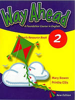 Way Ahead New Edition Level 2 Teacher Resource Book