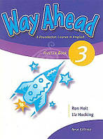 Way Ahead New Edition Level 3 Grammar Practice Book
