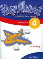 Way Ahead New Edition Level 4 Grammar Practice Book
