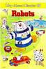 Way Ahead Readers Level 1B Robots