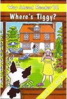 Way Ahead Readers Level 1C Where's Tiggy?
