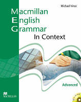Macmillan English Grammar In Context Advanced Without Key