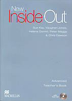 New Inside Out Advanced TB