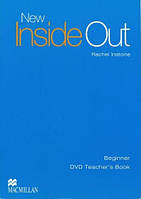 New Inside Out Beginner DVD TB