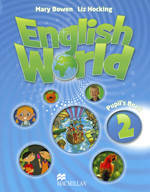 English World 2 PB