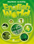 English World 4 WB
