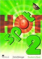 Hot Spot 2 SB + CD