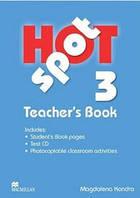 Hot Spot 3 TB + Test CD