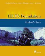 IELTS Foundation SB