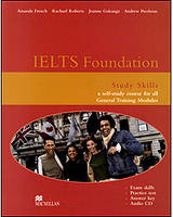 IELTS Foundation Study Skills General