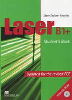Laser (3rd Edition) A1+ Class Audio CD