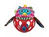 """Игрушка - мячик """"Сова Одетта"""" Balibazoo (Высота 13 см) , фото 4"""