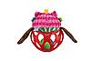 """Игрушка - мячик """"Сова Одетта"""" Balibazoo (Высота 13 см) , фото 5"""