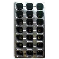 Кассета для рассады 21 ячейка (28*54 см)