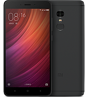 Xiaomi Redmi Note 4 3/32GB Black Global Rom, фото 1