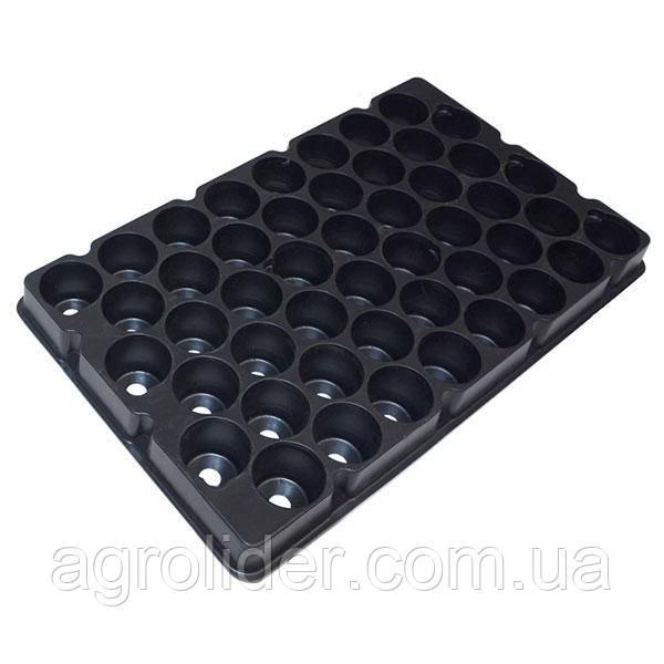 Кассета для рассады 48 ячеек (35*55 см)