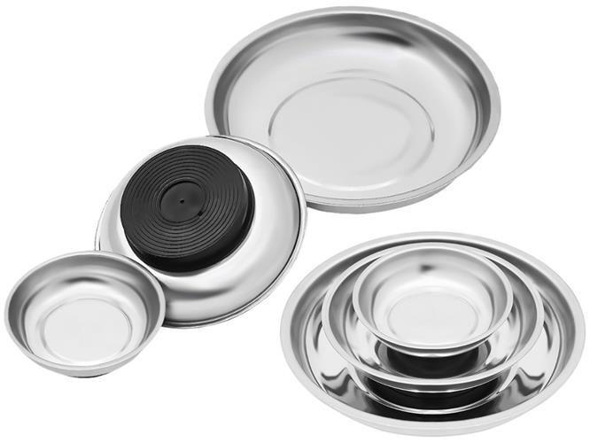 Набор магнитной посуды , Магнитная тарелка для деталей 3 шт.